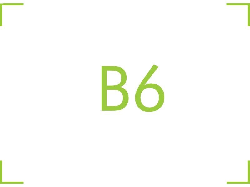 Витамины B6 от Летофарм