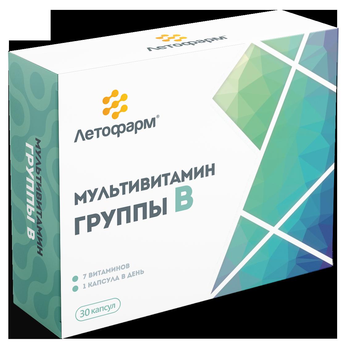 Multivitamin B