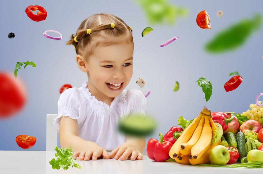 Детские витамины для иммунитета, роста, здоровья, памяти и прочие