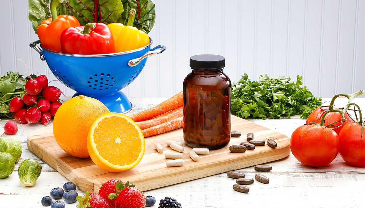 Поливитамины и витаминные комплексы для взрослых Летофарм
