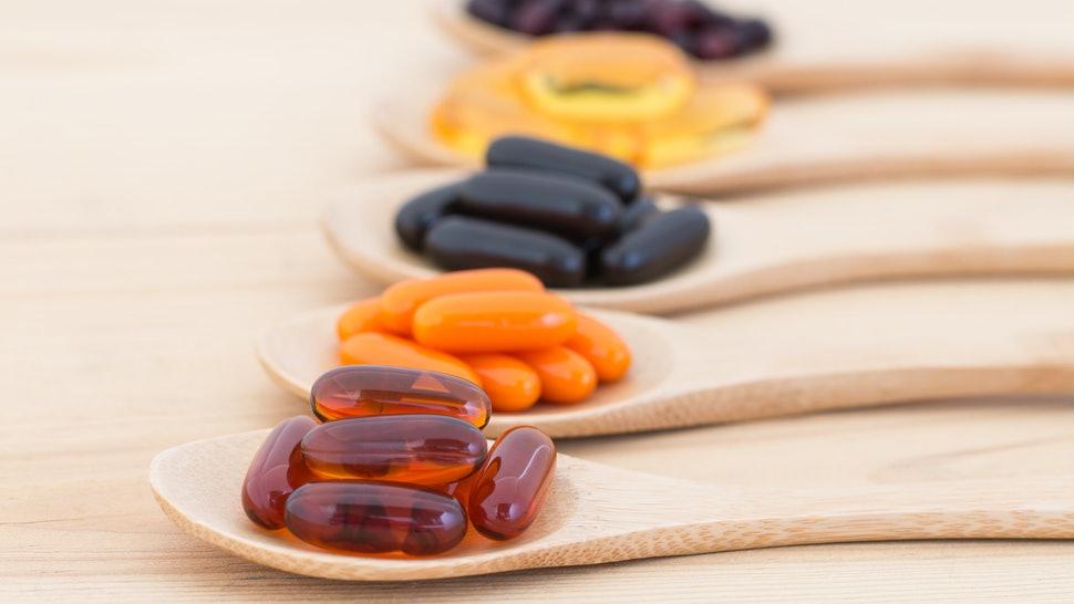 Витамины для здоровья и красоты волос от ЛетоФарм